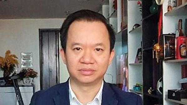 Chương trình hành động của Viện trưởng Viện Văn hóa Nghệ thuật Quốc gia Việt Nam Bùi Hoài Sơn, ứng cử viên đại biểu Quốc hội khóa XV