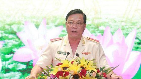 Chương trình hành động của Giám đốc Công an TP Hà Nội Nguyễn Hải Trung, ứng cử viên đại biểu Quốc hội khóa XV