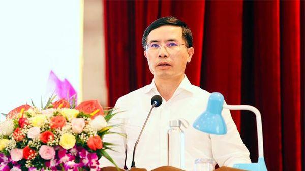 Chương trình hành động của Chủ tịch Hội đồng thành viên Ngân hàng Nông nghiệp và Phát triển nông thôn Việt Nam Phạm Đức Ấn, ứng cử viên đại biểu Quốc hội khóa XV