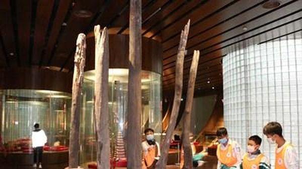 Bảo tàng Quảng Ninh đổi mới để hút khách du lịch