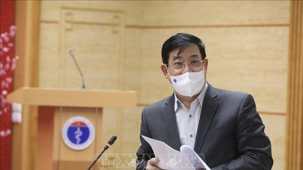 Bệnh viện Phổi Trung ương phải chủ động để phòng ngừa tình huống xấu