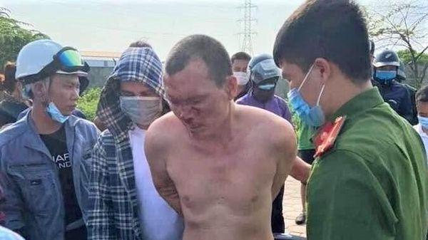 Lời khai của tên cướp hung ác đâm nhiều nhát vào tài xế taxi Hà Nội