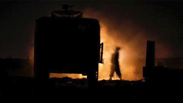 Israel tiêu diệt chỉ huy nhóm vũ trang Hồi giáo ở Gaza