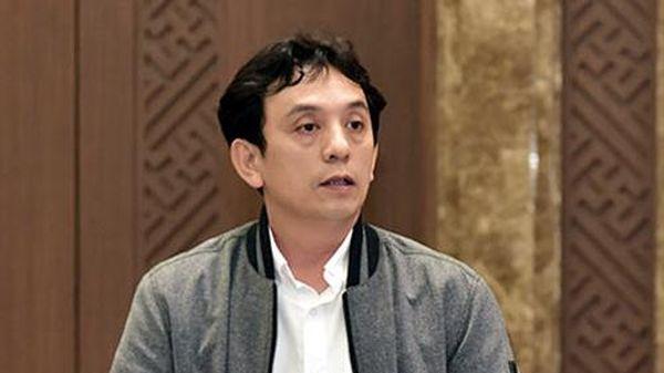 Chương trình hành động của Giám đốc Trung tâm bảo tồn di sản Thăng Long - Hà Nội Trần Việt Anh, ứng cử viên đại biểu Quốc hội khóa XV