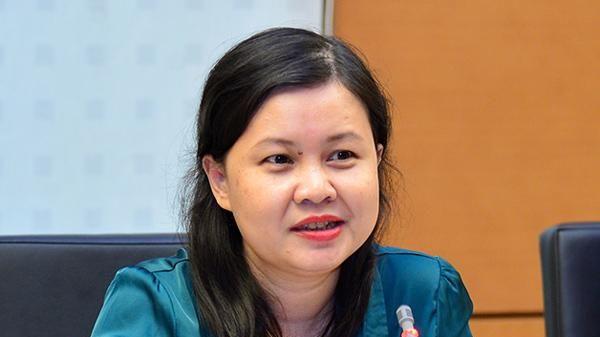 Chương trình hành động của Vụ trưởng Vụ Pháp luật Văn phòng Quốc hội Nguyễn Phương Thủy, ứng cử viên đại biểu Quốc hội khóa XV