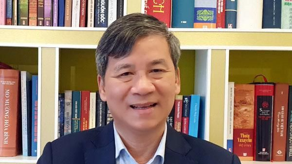 Chương trình hành động của ông Nguyễn Anh Trí, ứng cử viên đại biểu Quốc hội khóa XV