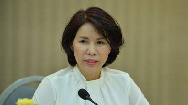 Chương trình hành động của ứng Giám đốc Sở Y tế Hà Nội Trần Thị Nhị Hà, ứng cử viên đại biểu HĐND TP Hà Nội nhiệm kỳ 2021 - 2026