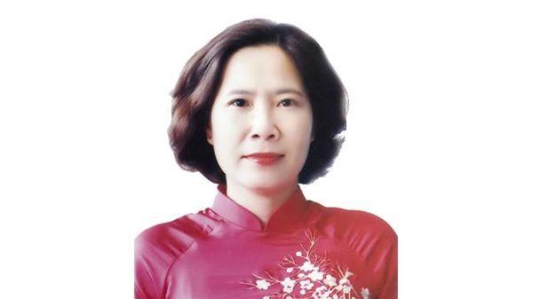 Chương trình hành động của Chủ tịch Hội Liên hiệp Phụ nữ TP Hà Nội Lê Kim Anh, ứng cử viên đại biểu HĐND TP Hà Nội nhiệm kỳ 2021 - 2026