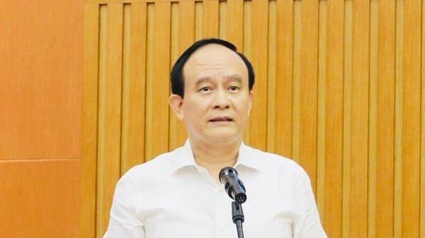 Chương trình hành động của Chủ tịch HĐND TP Hà Nội Nguyễn Ngọc Tuấn, ứng cử viên đại biểu HĐND TP Hà Nội nhiệm kỳ 2021 - 2026