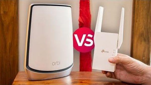 2 giải pháp giúp Wi-Fi nhà bạn tốt hơn