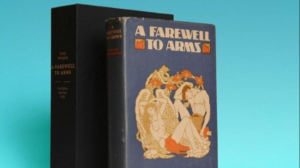 Tám quyển sách về Thế chiến thứ nhất