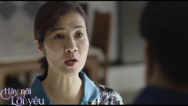 'Hãy nói lời yêu' tập 18: Bà Hoài được bãi nại, bi kịch gia đình tiếp tục diễn ra