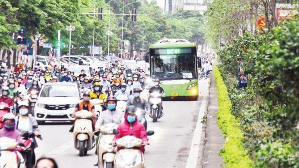 Cần nhìn nhận khách quan, công tâm về hiệu quả hoạt động BRT