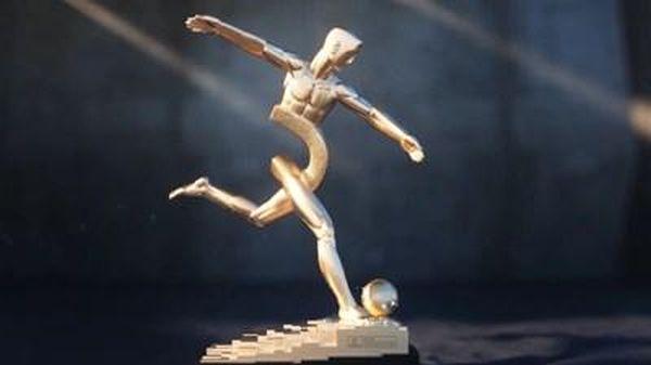 Ra mắt phần thưởng cho Vua phá lưới Euro 2020