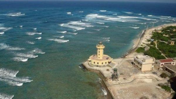 Phát động cuộc thi 'Đất nước nhìn từ biển'