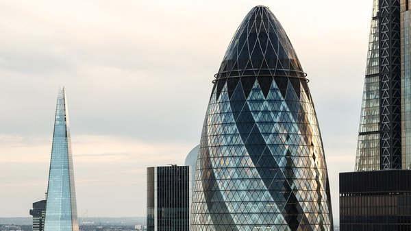 Chiêm ngưỡng những tòa nhà chọc trời bằng kính đẹp nhất thế giới
