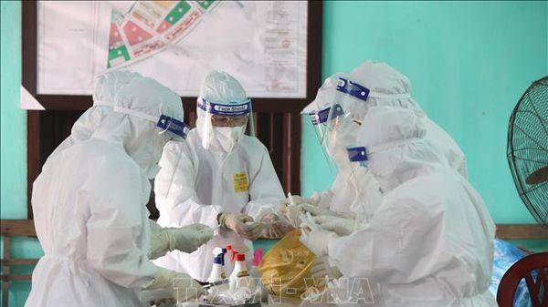 Tổng hợp COVID-19 ngày 10/6: Có 211 ca mắc mới trong cộng đồng; cảnh báo lừa đảo tiêm chủng vaccine