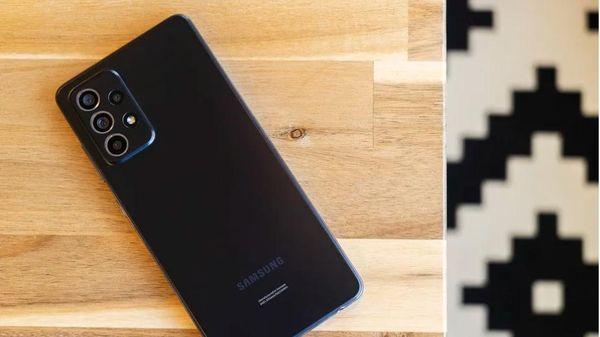 Samsung cho ra mắt cảm biến camera siêu nhỏ