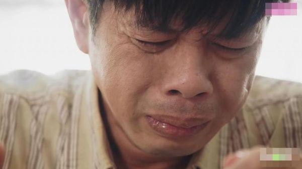 Thái Hòa khiến khán giả khóc nghẹn, 'đau đến xé lòng'