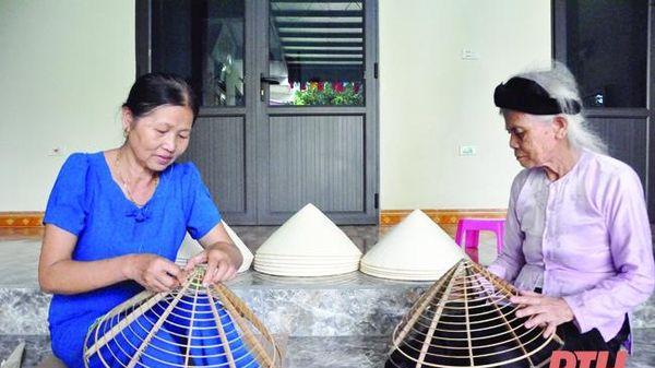 Những người 'giữ lửa' nghề truyền thống