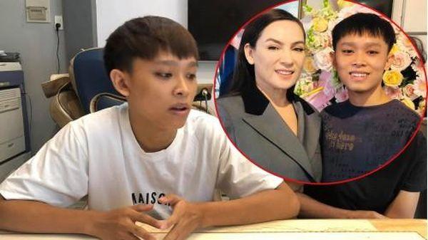 Phi Nhung chính thức lên tiếng sau khi Hồ Văn Cường xin lỗi công khai