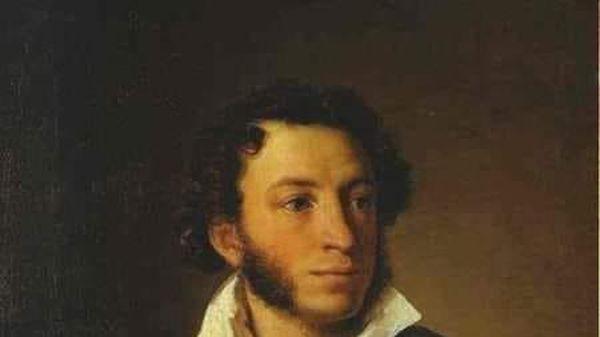 Đại thi hào A. S. Pushkin: 'Thần sẽ đứng vào hàng ngũ những người khởi sự'