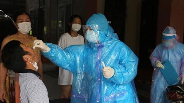 Sở Y tế Nghệ An tìm người đến địa điểm liên quan bệnh nhân Covid-19