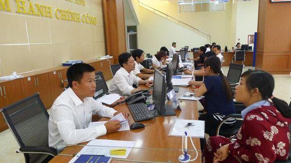 Sơn La: Triển khai phong trào thi đua đẩy mạnh cải cách hành chính Nhà nước