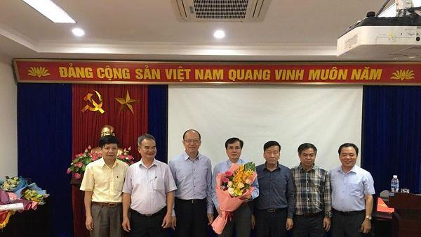 Kỳ II: Đảng ủy Cục Đường thủy nội địa tập trung lãnh đạo công tác xây dựng đảng