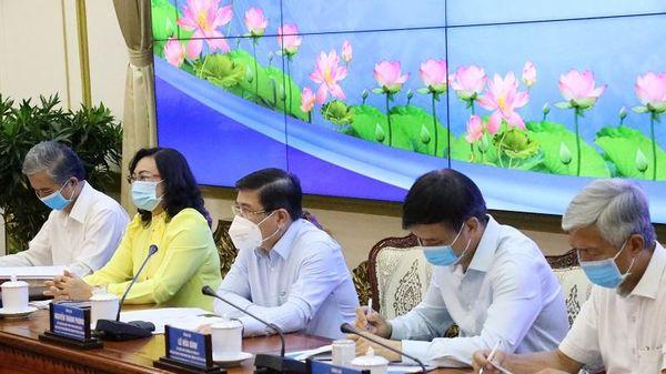 TP Hồ Chí Minh thực hiện tốt 'mục tiêu kép' trong 5 tháng đầu năm 2021