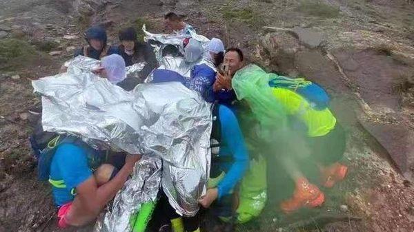 Trung Quốc trừng phạt 27 quan chức sau cuộc thi marathon 'tử thần'