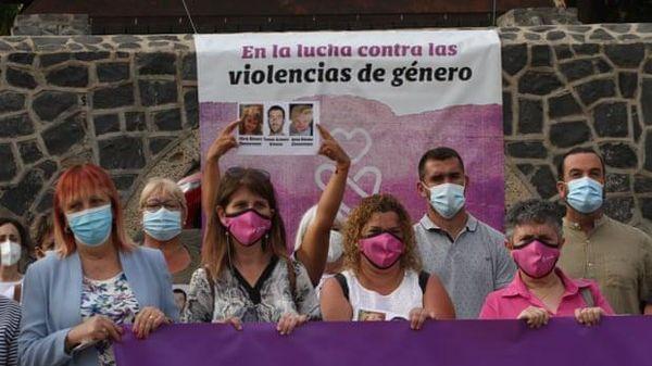 Tây Ban Nha rúng động vì cái chết của bé gái bị cha dìm xuống biển