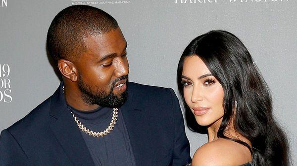 Kim Kardashian có tất cả nhưng cô đơn bên Kanye West