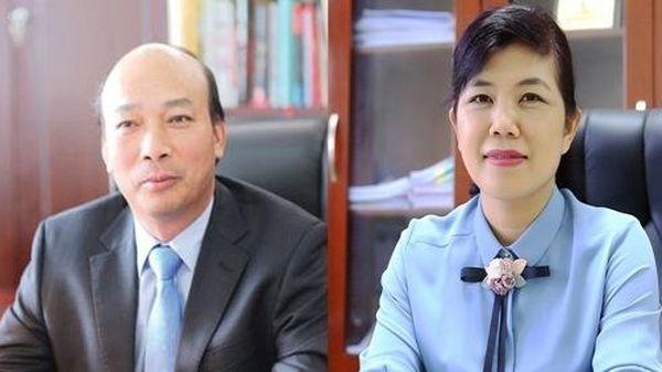 8 người trúng cử Đại biểu Quốc hội khóa XV tại Quảng Ninh