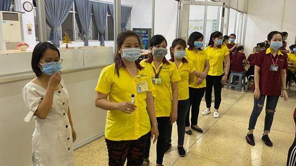 TP Hồ Chí Minh tập trung kiểm soát các nguồn lây nhiễm Covid-19