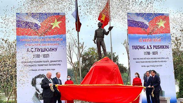 Triển vọng tươi sáng của quan hệ hợp tác LB Nga - Việt Nam