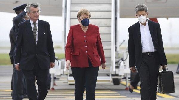 Thượng đỉnh G7: Thủ tướng Đức Merkel háo hức gặp ông Biden