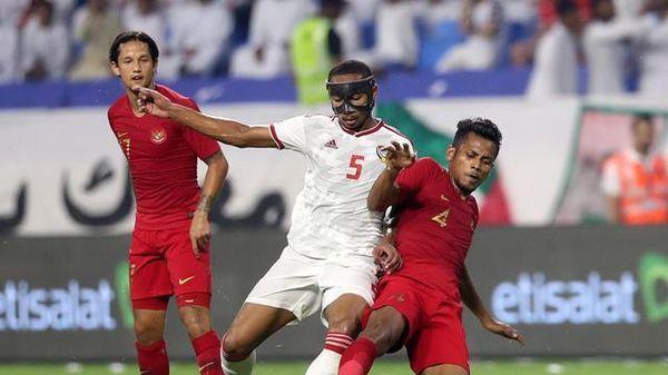 Trực tiếp UAE vs Indonesia: Dội cơn mưa gôn