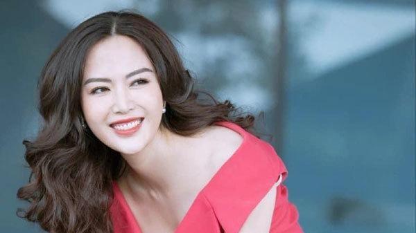 Dòng tâm sự yêu thương của người thân Hoa hậu Thu Thủy