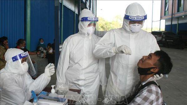 COVID-19 tại ASEAN hết 10/6: Cả khối thêm 25.021 ca mắc; Số ca mắc mới ở Indonesia vọt lên gần 9.000
