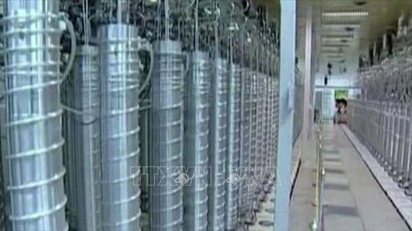 Iran thông báo thời điểm nối lại đàm phán hạt nhân