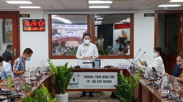 TP Hồ Chí Minh đảm bảo nguyên tắc an toàn trong phong tỏa, cách ly cho người dân