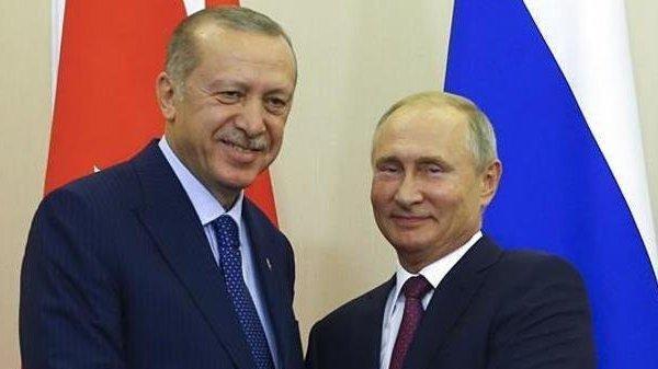 'Bắt tay' với Thổ ở Syria, Nga 'lợi đơn lợi kép' và sự thật sau thương vụ S-400