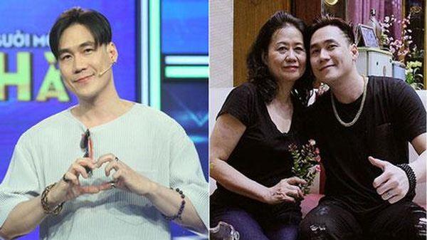 'Thiếu gia ở nhà 200 tỷ' Khánh Phương kể về lần khiến mẹ òa khóc
