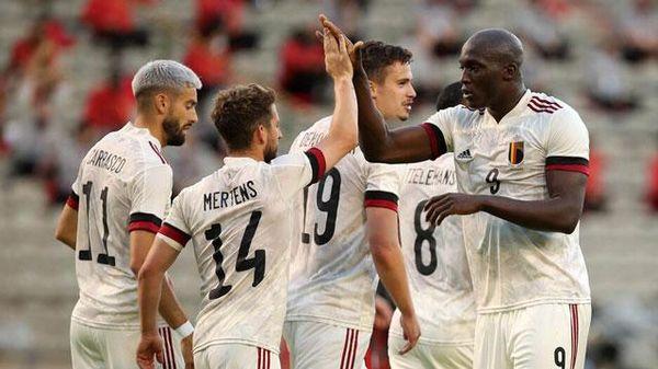 Nhận định bảng B EURO 2020: Khó cản bước tuyển Bỉ