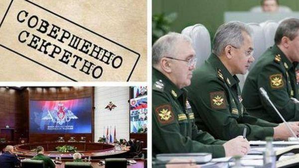Ông Putin ký luật quy trách nhiệm tội để lộ bí mật an ninh-quốc phòng