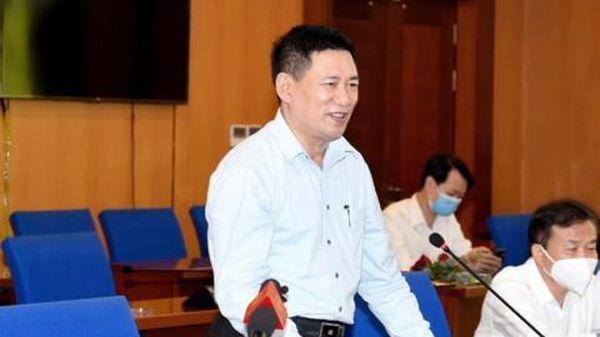 Bộ trưởng Tài chính Hồ Đức Phớc: 'Đã yêu cầu lãnh đạo sàn HoSE kiểm điểm'