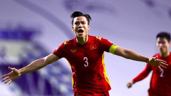 Nghẹt thở loại Malaysia, tuyển Việt Nam tự tin quyết đấu UAE
