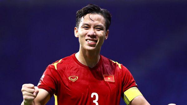 Tuyển Việt Nam tiến gần đến vòng loại thứ ba World Cup 2022