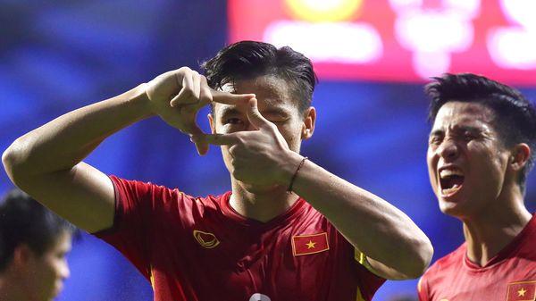 'Tuyển Việt Nam khẳng định vị thế khi thắng Malaysia'